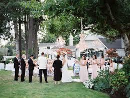 glamorous gatsby inspired lake house wedding