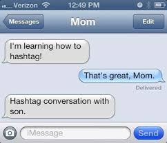 Funny Texting Jokes - 31 funniest texts ever sent by parents to their children
