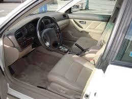 subaru station wagon interior subaru outback 2000 custom image 116