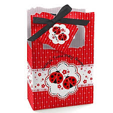 ladybug baby shower favors modern ladybugs baby shower theme bigdotofhappiness