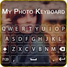 android keyboard app my photo keyboard android apps on play