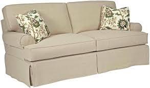 3 piece t cushion sofa slipcover t cushion sofa slipcovers 3 piece processcodi com