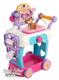 toy fair play readies doc mcstuffins toy hospital