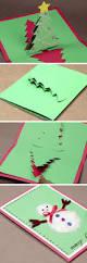 Christmas Cards Crafts To Make 18 Diy Christmas Card Ideas To Make This Holiday Season