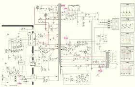 home theater circuit diagram samsung cl21z43mq u2013 slim tv u2013 circuit diagram schematic diagrams