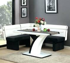 Dining Room Table With Corner Bench Dining Table Dining Room Table Corner Bench Seat Kitchen Seating
