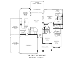 Large Master Bathroom Floor Plans Big Open Kitchen With A Large Island Caitlin Creer Throughout