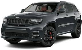 stanced jeep srt8 jeep grand cherokee srt performance suv jeep middle east