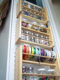 pegboard craft room storage idea loversiq