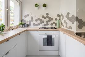 kitchen backsplashes 20 kitchen backsplashes that aren t subway tile