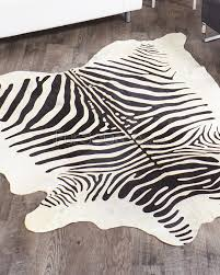 Black And White Bathroom Rug by Flooring Faux Animal Skin Rugs Zebra Print Bathroom Rugs