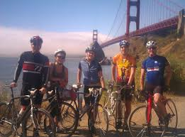 Sport Basement Presidio Visitor Ride In Sf Bay Area Cycling San Francisco Ca Meetup