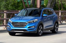 2017 hyundai tucson pricing for sale edmunds