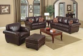 Living Room Decor With Brown Leather Sofa Living Room Paint Color Ideas For Living Room With Brown