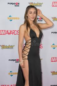 awn awards 2016 avn awards editorial stock photo image of model 67122328