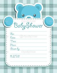 baby shower invitations enchanting baby shower cards invitations