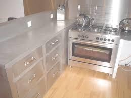 meubles cuisine inox meuble cuisine inox brossé coin de la maison