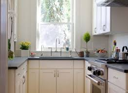 Small Kitchen Remodel Images How To Remodel A Small Kitchen Case San Jose