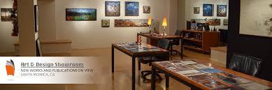 Arts Table Santa Monica Brady Art U0026 Design