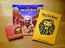 lion king remains popular shows london u0027s