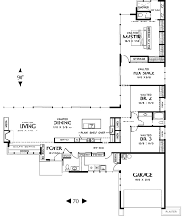 U Shaped House Plans With Pool In Middle Best 25 L Shaped House Ideas On Pinterest Stairs Staircase