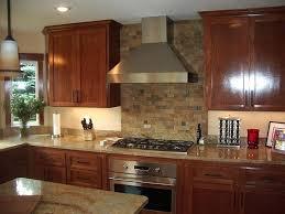 kitchen backsplash cherry cabinets backsplash with cherry cabinets kitchen cabinets ideas how to pair