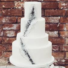 wedding cake decoration geode cake beautiful wedding cake design