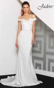jadore dresses j adore j8033 wedding dress on sale