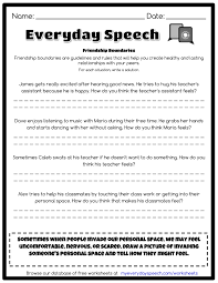 How Do You Spell Backyard Worksheets Everyday Speech Everyday Speech