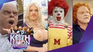 the keith lemon sketch show best bits of series 2 compilation