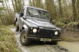 range rover defender pickup rover defender 110 pick up