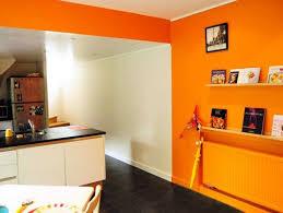 cuisine couleur orange relooking cuisine coach deco lille