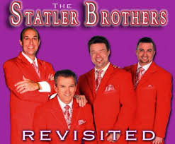 The Statler Brothers Bed Of Rose S The Statler Brothers Revisited Shows In Branson
