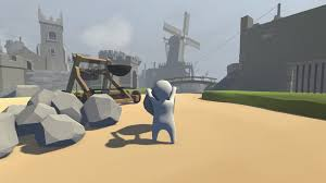 amazon com human fall flat online game code video games