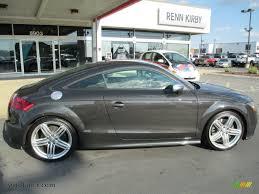 2011 audi tt for sale 2011 audi tt s 2 0t quattro coupe in oolong grey metallic photo 5