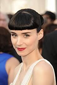 Picture Of Rooney Mara As Rooney Mara Imdb