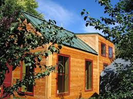 Tiny Home Colorado by Colorado Tiny House Tiny House Listings