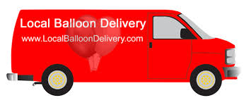 balloon delivery portland or local balloon delivery