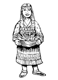 native american coloring pages free new coloring pages clip