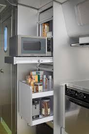 Caravan Interior Storage Solutions Engineering Eye On Design By Dan Gregory