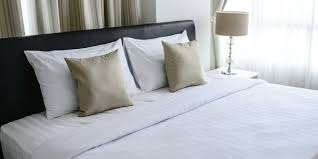 What Is A Sham For A Bed Nate Berkus Shares His Secret To Making A Truly Beautiful Bed