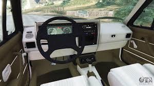 volkswagen rabbit truck volkswagen rabbit 1986 v2 0 for gta 5