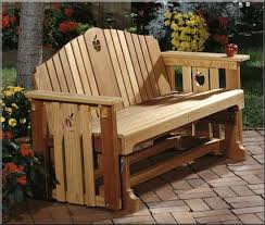 Wood Patio Furniture Plans How To Build A Wood Patio Crafts Home