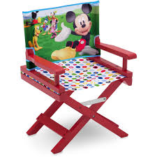 Mickey Mouse Activity Table Disney Mickey Mouse Room In A Box With Bonus Chair Walmart Com