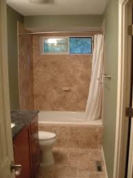 Small Bathroom Showers Ideas by Bathtub And Wall One Piece Tubethevote