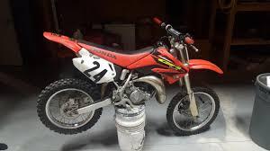 85 motocross bikes for sale cr 85 2 stroke motorcycles for sale