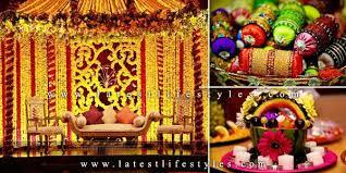 mehndi decoration mehndi decoration ideas stage flowers with style