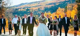 colorado weddings northern colorado wedding packages venues resorts mywedding