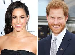 harry and meghan markle prince harry and meghan markle u0027s relationship timeline instyle com
