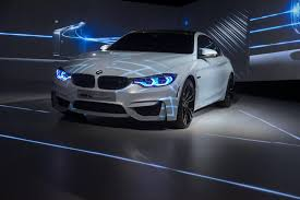 Bmw I8 Laser Headlights - bmw m4 laser light and oled demo video page 2
